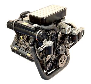 Immagine del motore