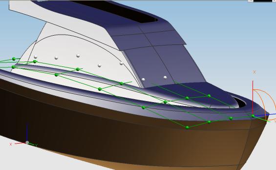 Software per l 39 architettura navale blog camdesign for Programma architettura gratis
